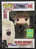 iZombie Olivia Moore Vinyl Figure 346 Statuetta da collezione standard