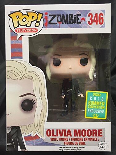 iZombie Olivia Moore Vinyl Figure 346 Figura de colección Standard