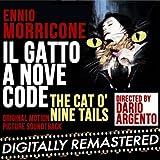 Ennio Morricone - Il Gatto A Nove Code/The Cat O' Nine Tails