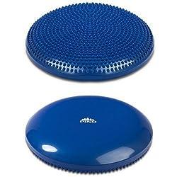 Pinofit Balancekissen Blau - Durchmesser 33 cm