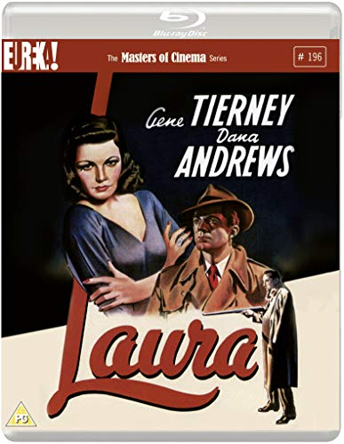 Laura (Masters of Cinema) Blu-ray