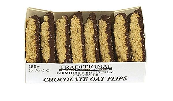 Farmhouse Chocolate Mini Flips 12 X 150g Amazon Co Uk Grocery