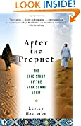 #9: After the Prophet: The Epic Story of the Shia-Sunni Split in Islam