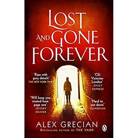 Lost and Gone Forever (Scotland Yard Murder Squad)