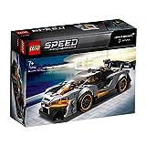 LEGO Speed Champions Mclaren Senna Gioco per Bambini, Colore Vari, 75892