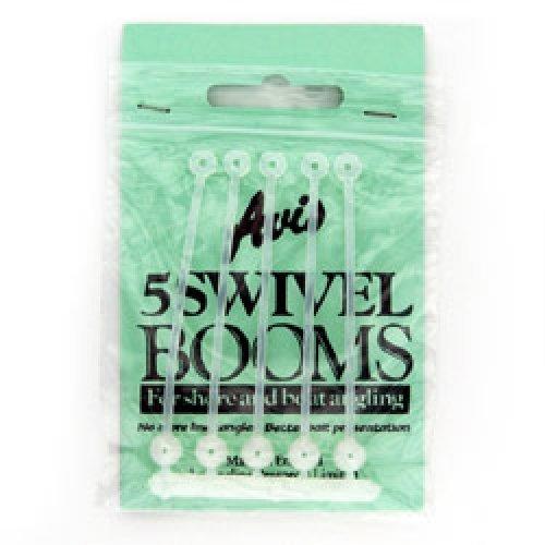 avis-sea-fishing-new-pack-of-5-swivel-booms