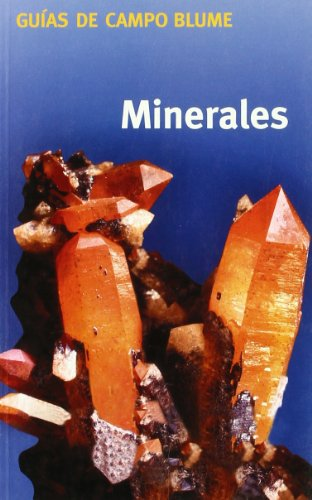 Descargar Libro Guía Campo Minerales: Minerales, Guía campo de Olaf Medenbach