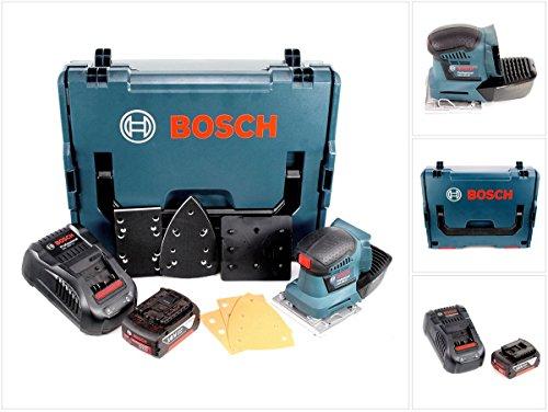 Bosch Schwingschleifer GSS