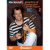 Mike Marshall's Mandolin Fundamentas for all Players 2