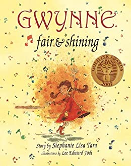 Gwynne, Fair & Shining (Gold Ink Award Winner) (English Edition) de [Tara, Stephanie Lisa]