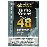 Alcotec Turbohefe 48 uur – 20% in 5 dagen