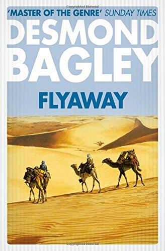 Book cover for Flyaway