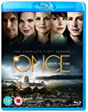 Image of Once Upon a Time - Season 1 [Blu-ray] [Region Free]