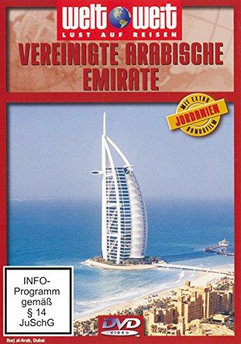 Welt Weit - Lust auf Reisen: Vereinigte Arabische Emirate V.A.E.