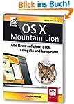 OS X Mountain Lion (10.8) - Alle News...