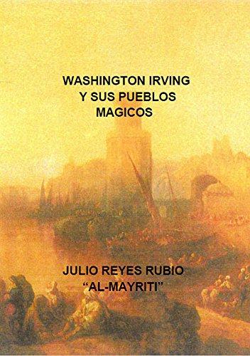 ENSAYO DE WASHINGTON IRVING