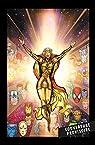 Thanos: La croisade de l'infini par Starlin