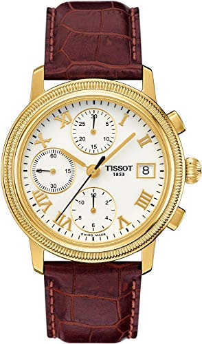 Tissot T-Or Bridge Port t71.3.465.13
