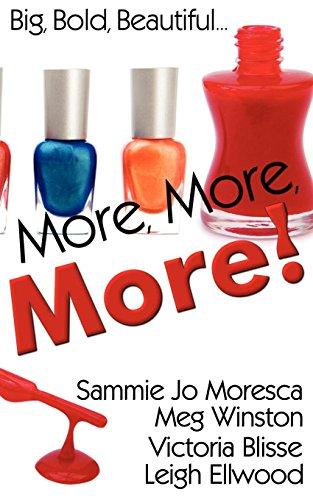 More, More, More! Cover Image