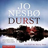 Durst: Harry Hole 11