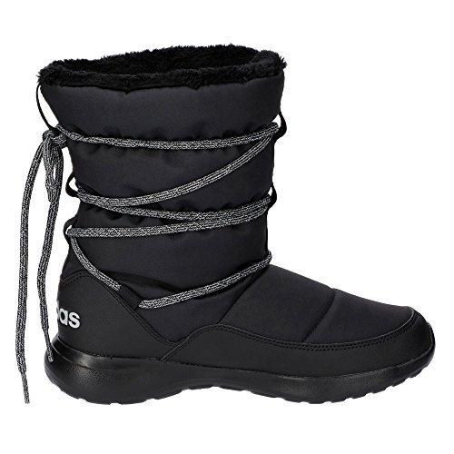 adidas Damen CF Racer WTR Boot W Fitnessschuhe schwarz (Negbas/Gridos/Plamet)