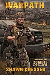 Warpath (Surviving the Zombie Apocalypse Book 7)