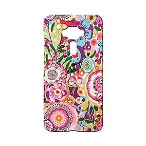 BLUEDIO Designer Printed Back case cover for Meizu MX5 - G7571