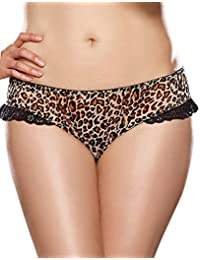 Valin 2pcs G5107 Culottes Strings lingerie sexy