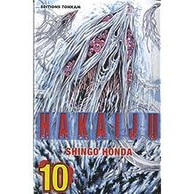 HAKAIJU T10