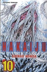 Hakaiju Edition simple Tome 10