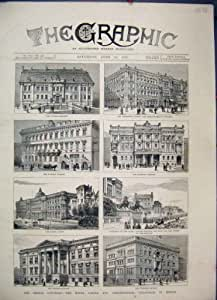 berlin kongress k nigliche schloss botschafts wohnsitze 1878 k che haushalt. Black Bedroom Furniture Sets. Home Design Ideas