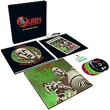 (Queen's 40th ΑΝΝΙVΕRSΑRΥ of) ΝΕWS ΟF ΤΗΕ WΟRLD: DVD/3CD/LP Vinyl