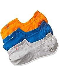 United Colors of Benetton Men's Cotton Liners Socks