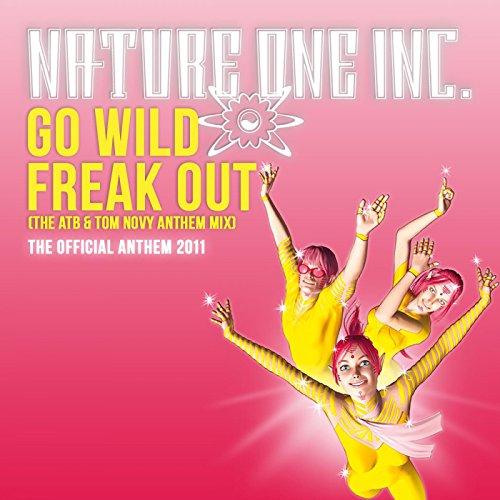 Go Wild - Freak Out (The ATB &...