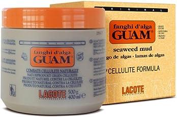 GUAM - Fanghi d'Alga, Confezioni da 500 gr