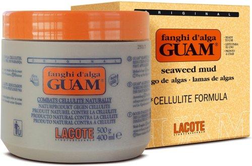 GUAM - Fanghi d\'Alga, Confezioni da 500 gr