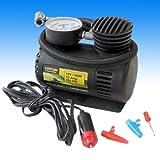 Luftkompressor 12 Volt für Auto Boote Luftmatratzen usw