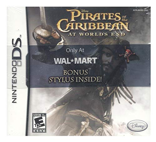 Pirates of the Caribbean: At World's End Walmart Exclusive Edition (Exclusif Inc)