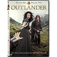 Outlander: Season 1 - Vol 2