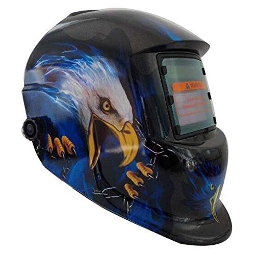 9b2c3960a260c5 Generic, Casque de soudage assombrissement automatique soudage à l arc TIG  MIG masque de soudage lentille