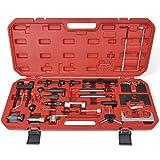 vidaXL Motor Einstellwerkzeug Arretierwerkzeug Zahnriemen Spezial Werkzeug