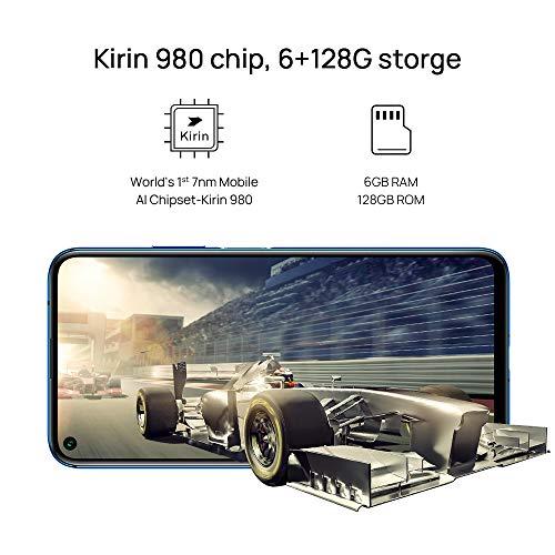Zoom IMG-3 smartphone huawei nova 5t 6