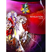 Revelation & Daniel: Printed Book-format [exactly like print except in color] (Faith & Action Series Book 3043) (English Edition)