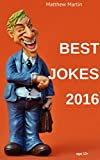 #10: 150+ Best Jokes 2016: Funny Short Stories and Memes for Laugh Out Loud