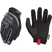Mechanix Wear - Guantes de Utilidad (XX-Grande, Negro)