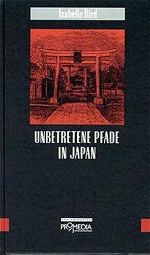 Unbetretene Pfade in Japan (Edition Frauenfahrten) Test