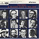 A Hard Day's Night EP