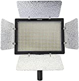 Yongnuo YN-600 Pro LED Video Light Camcorder for Canon Nikon + IR Remote LF275