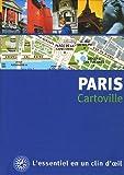 Paris - Guides Gallimard - 12/01/2006