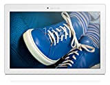 Buy Lenovo Tab 2 A10-30 Tablet (16GB, 10.1 Inches, WI-FI) Pearl White, 1GB RAM Online